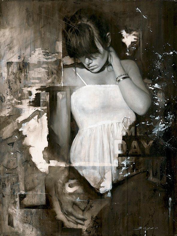 Figurative Art, Wall Art, Modern Realism, Online Art Gallery