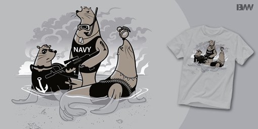 navy seals brian walline