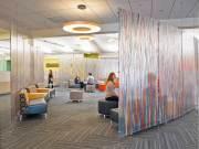 Tips para crear espacios y ambientes con paneles de resina ecológica