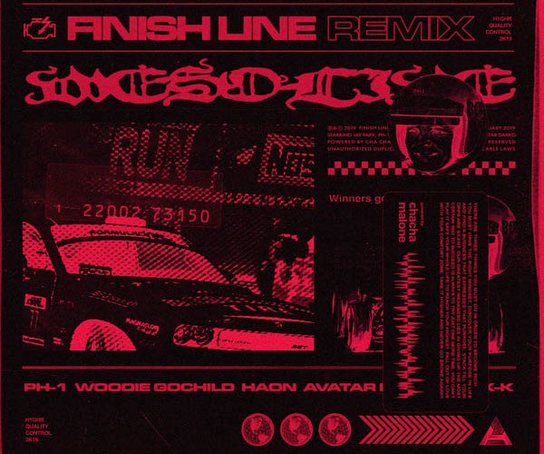 Image result for jay park finish line remix