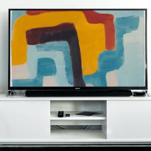 Smart TV solution