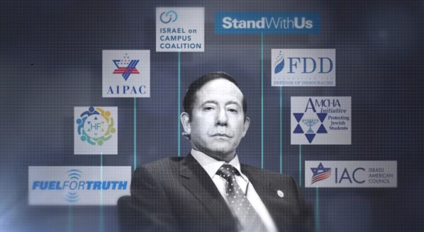 American Israel Public Affairs Committee Aipac Wall Of Controversy