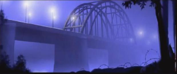 MOH Frontline Nijmegan Bridge