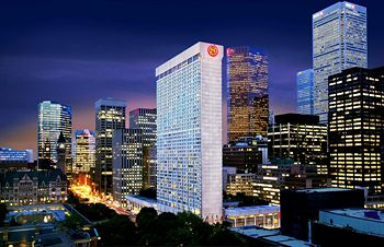 Toronto's Sheraton Centre hotel