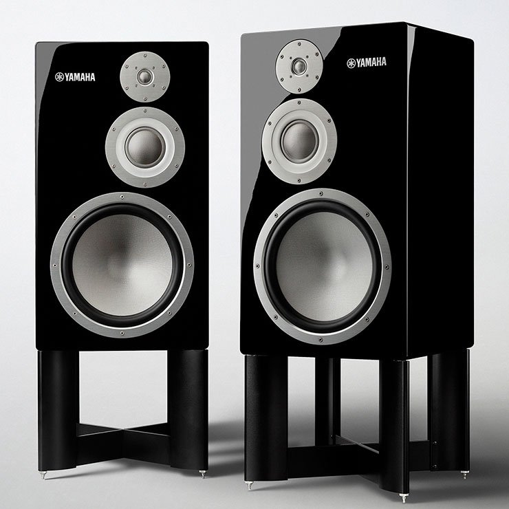 Top Of The Line HiFi Gear From Yamaha Announced | Wall of Sound