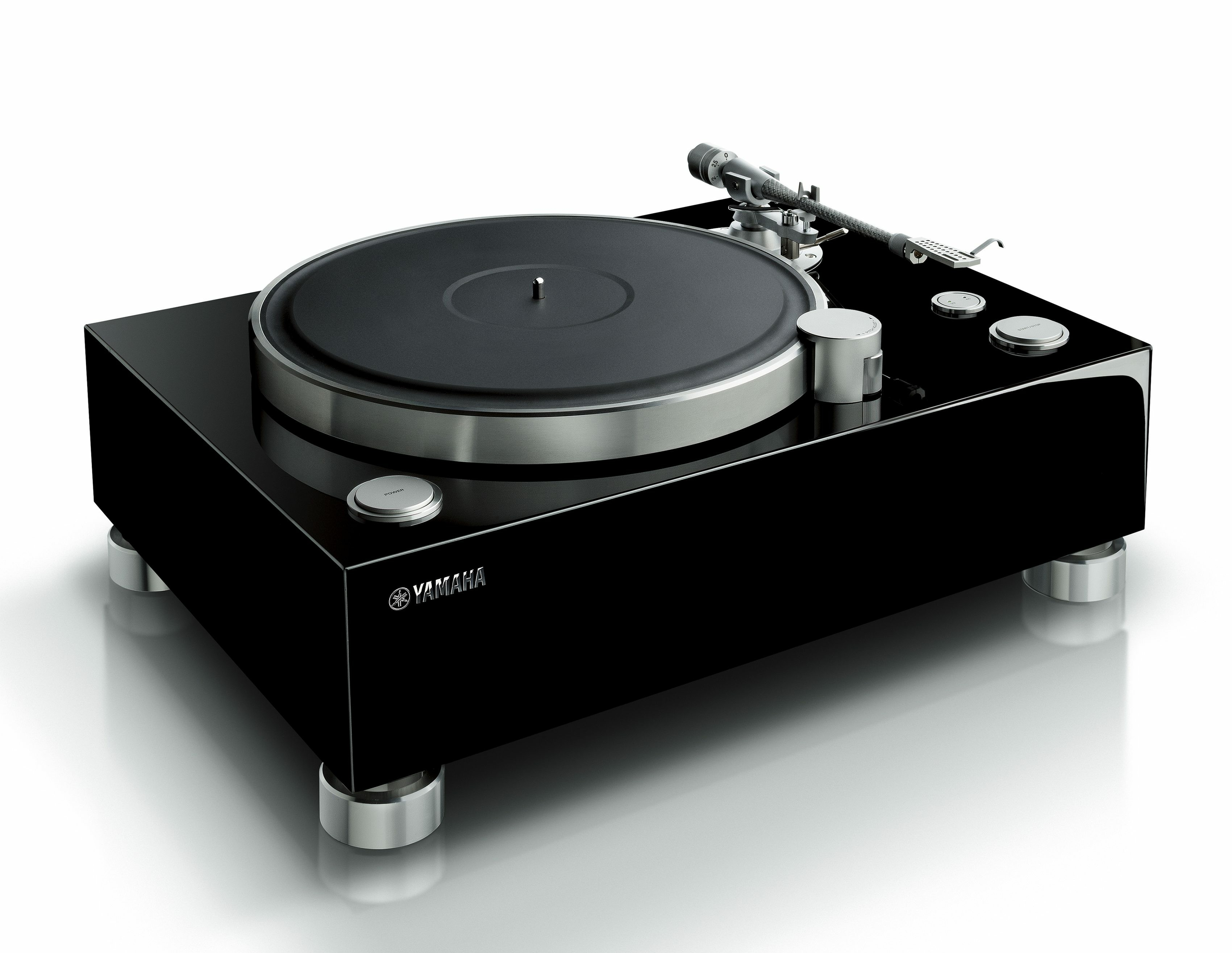 Top Of The Line HiFi Gear From Yamaha Announced   Wall of