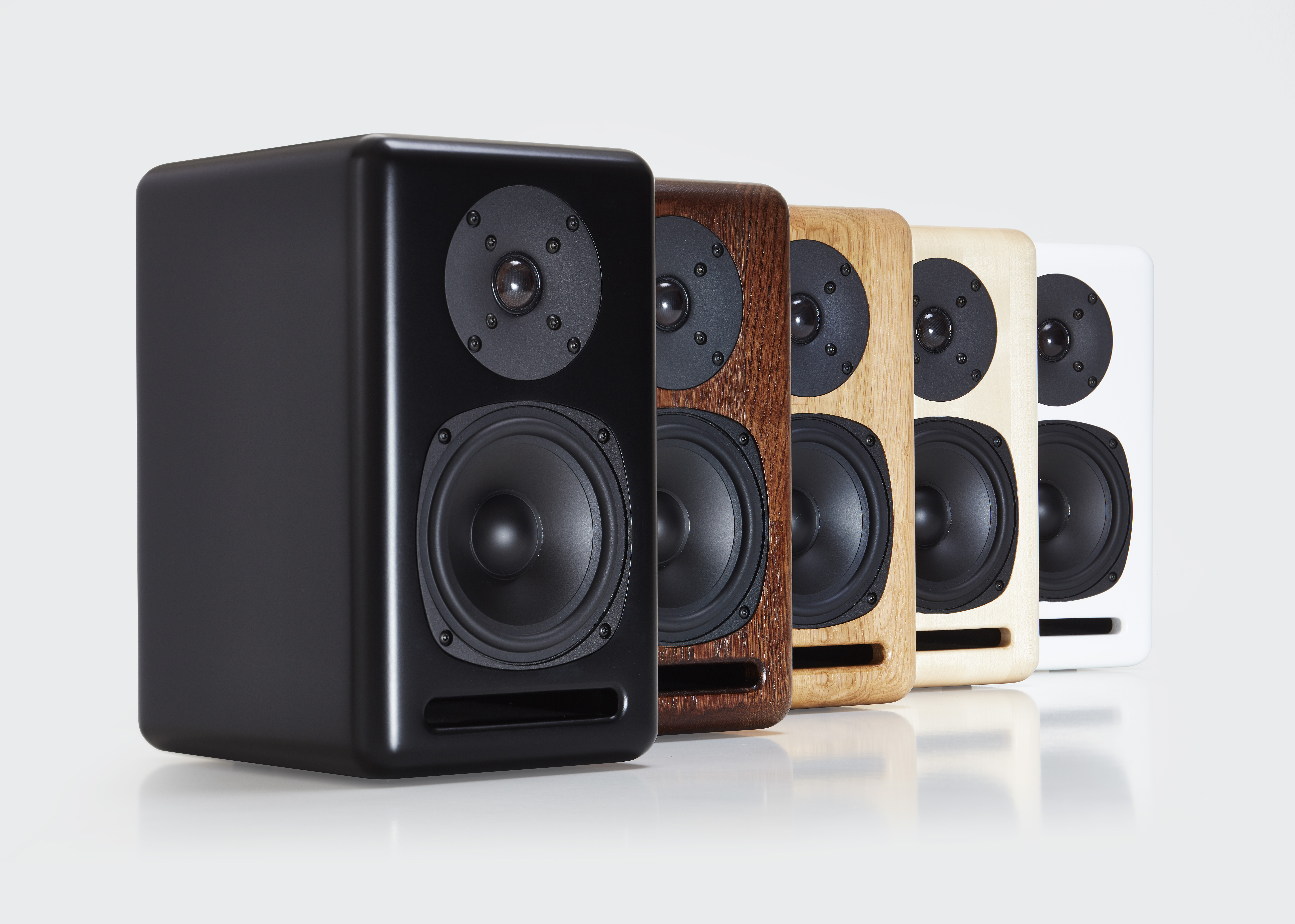 I Cant Count The Number Of Times Looked Up At Perlas And Thought No Way Am Listening To A Small Pair Bookshelf Speakers