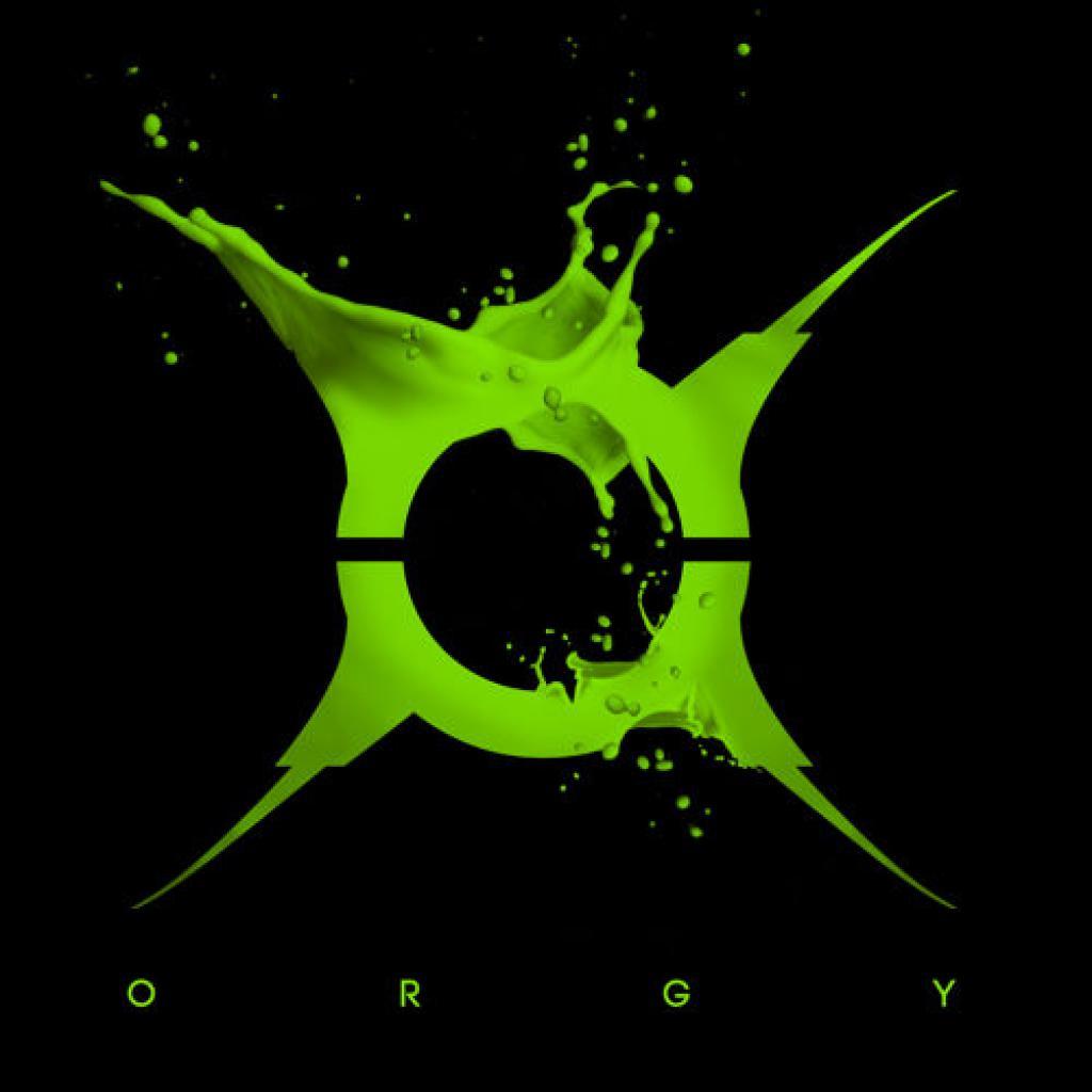orgy ep