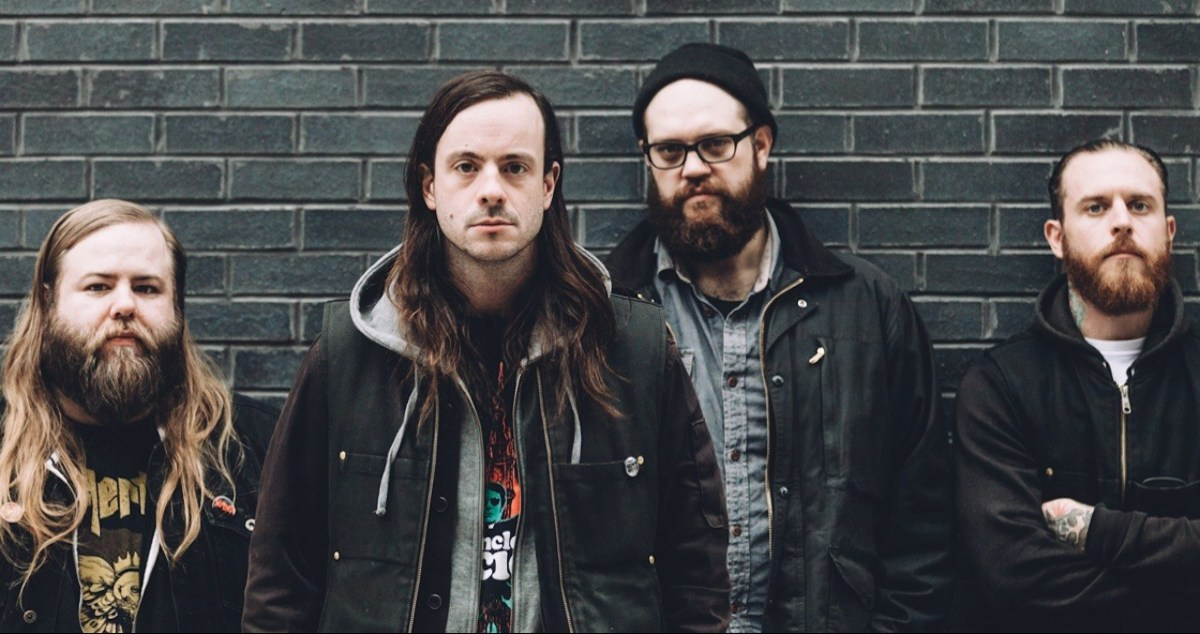 "Cancer Bats frontman Liam Cormier calls out ""industry scumbags"""