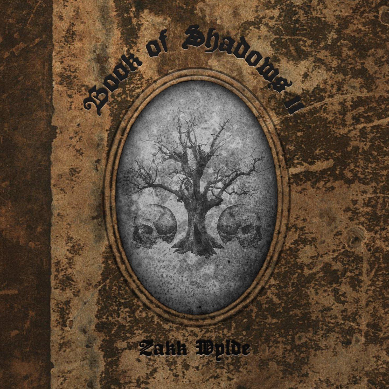 Book Of Shadows Zakk