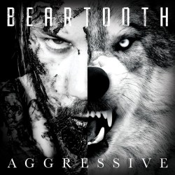 beartooth aggressive album