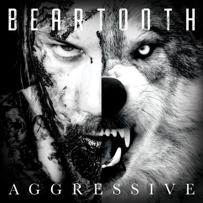beartooth aggressive album
