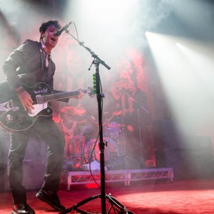 The Living End-17