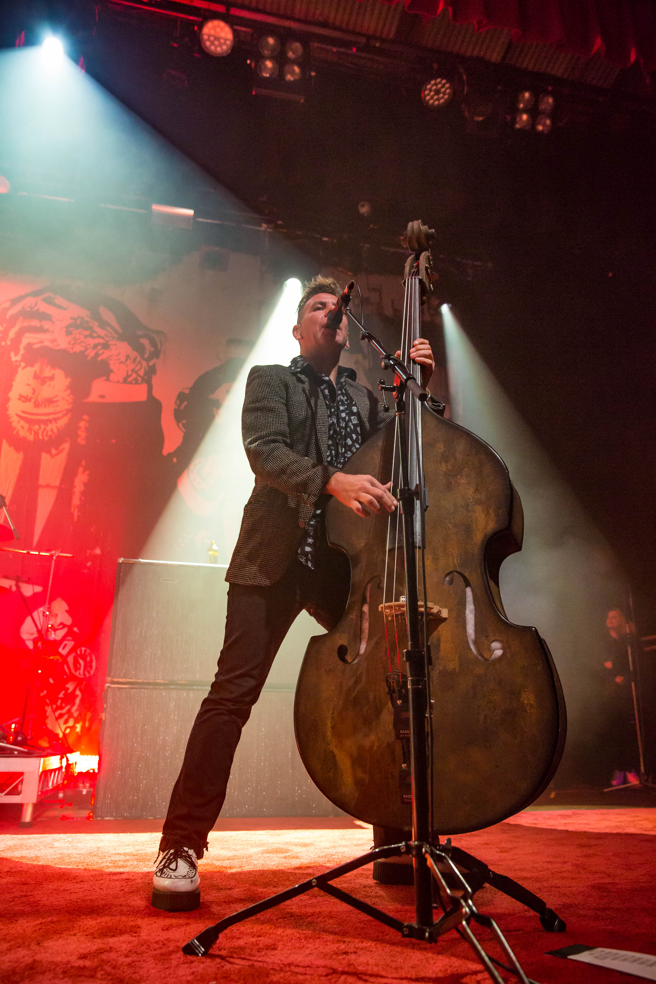 The Living End-2