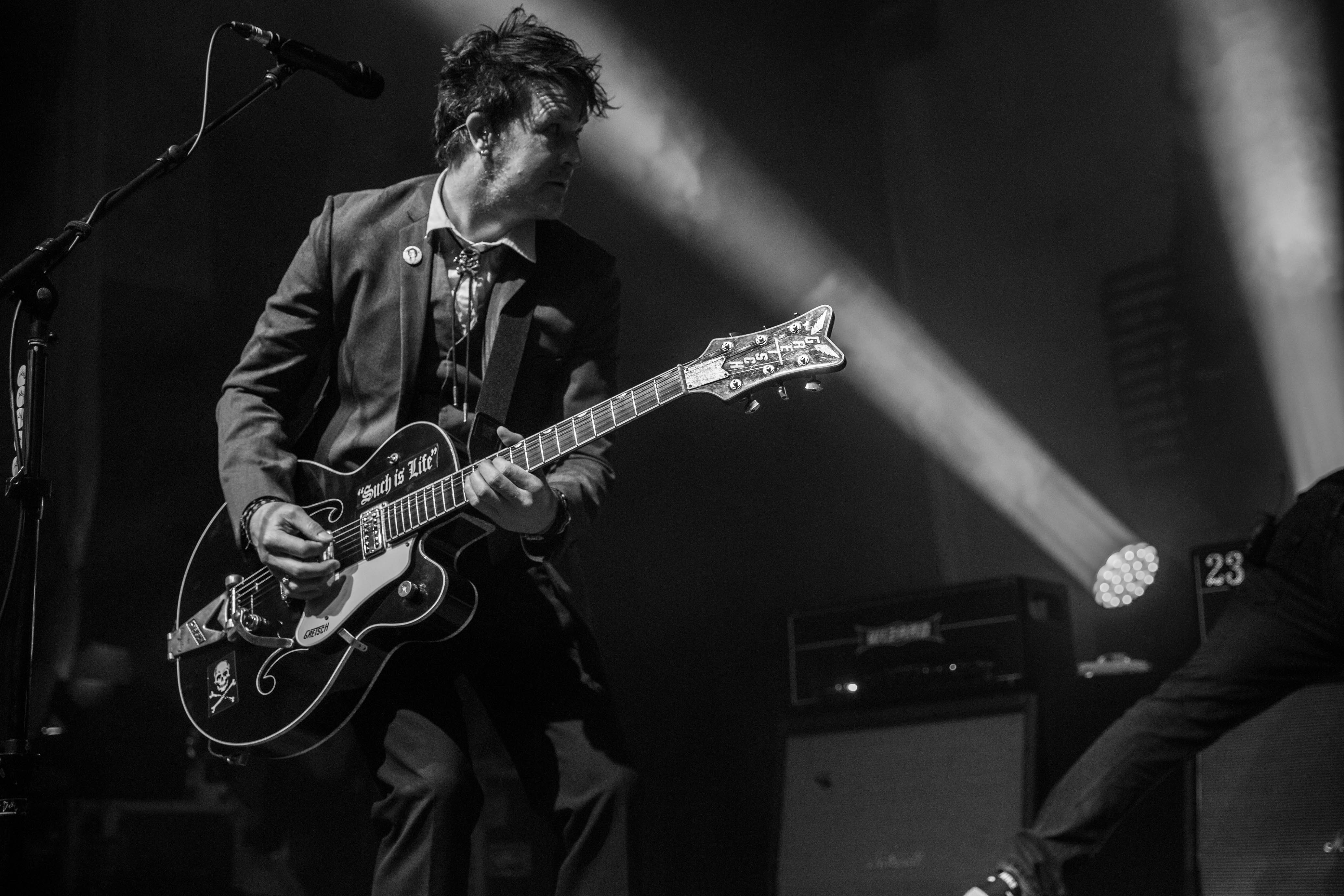 The Living End-24