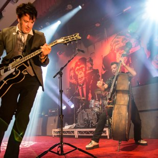 The Living End-38
