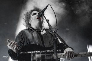 The Cure-10