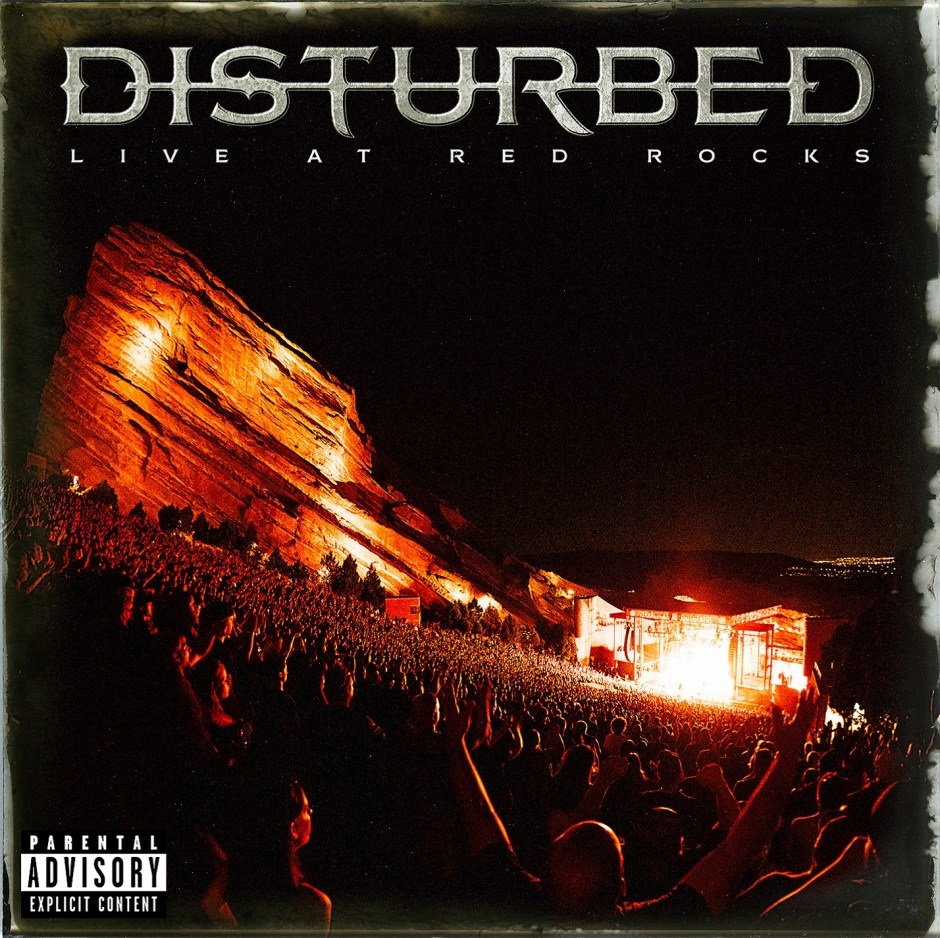 disturbed-live-at-red-rocks-cover