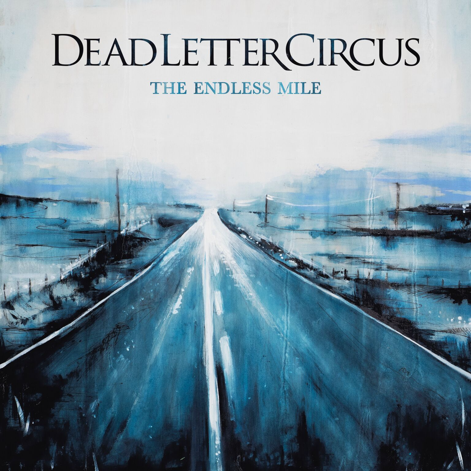 Dead Letter Circus' The Endless Mile LP to showcase stripped back
