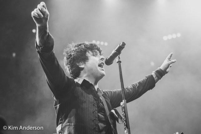 Green Day-186