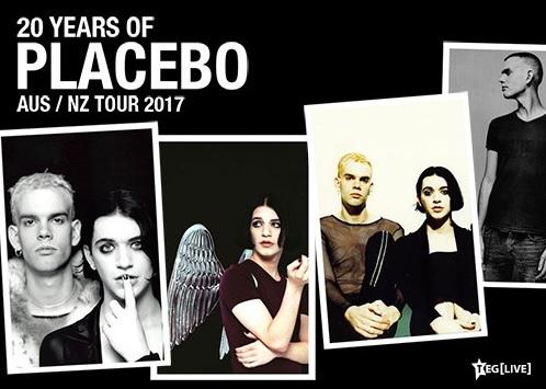 placebo tour