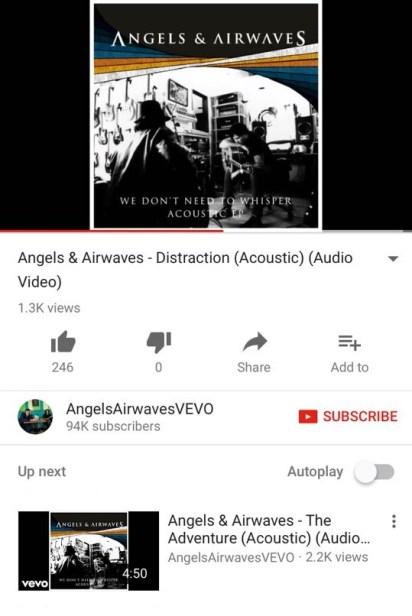 ava ep youtube