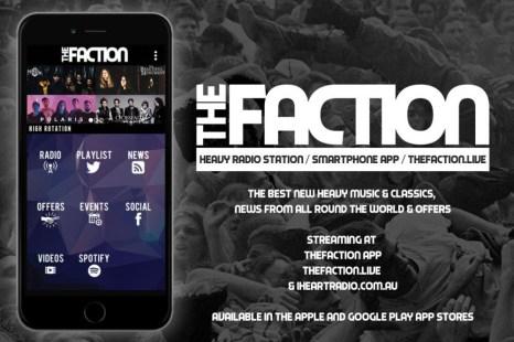 faction radio