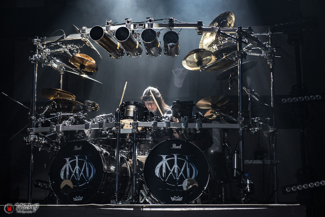 Dream Theater - Gig Review & Photo Gallery 19th September @ Hordern Pavilion, Sydney NSW