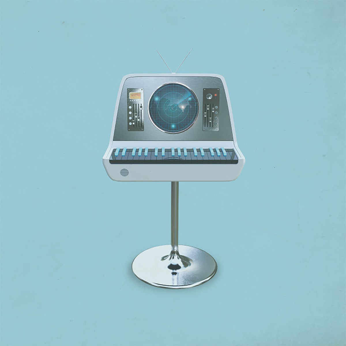 Enter Shikari - The Spark (Album Review)