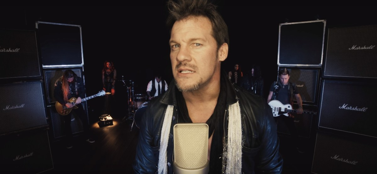 Fozzy will release 7th studio album Judas this October