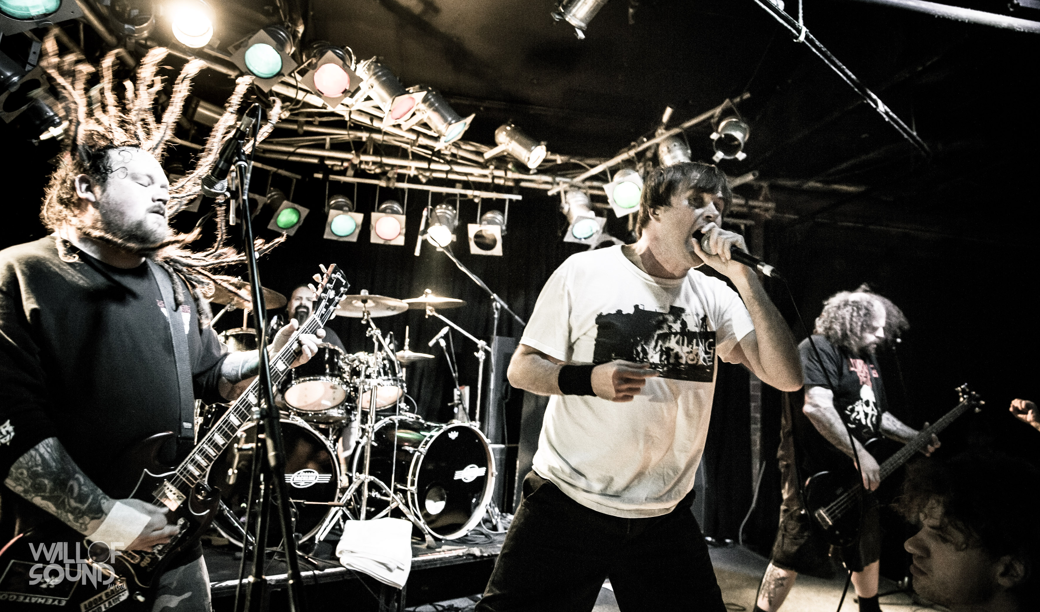 Napalm Death-28