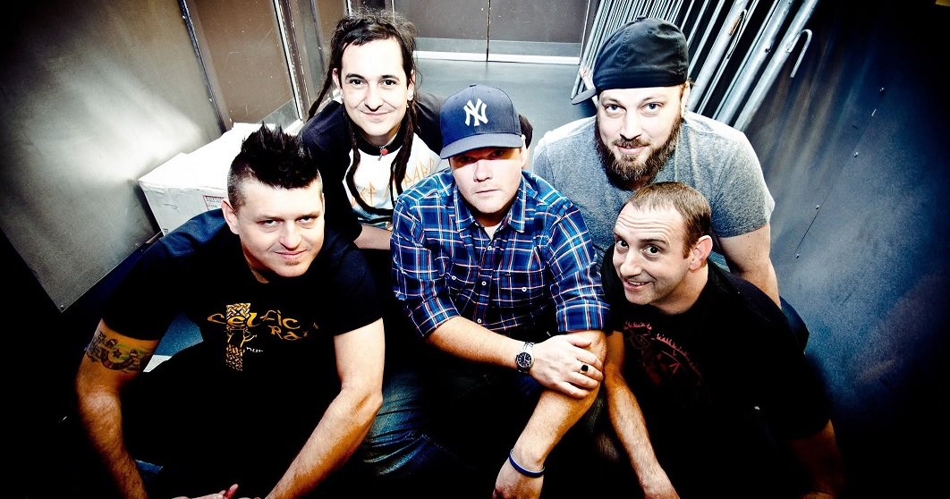 Vinnie Fiorello - Less Than Jake 'The State of Ska Punk'