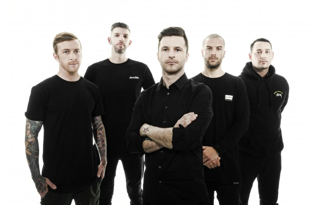 BCE band