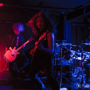 The Melvins (1)
