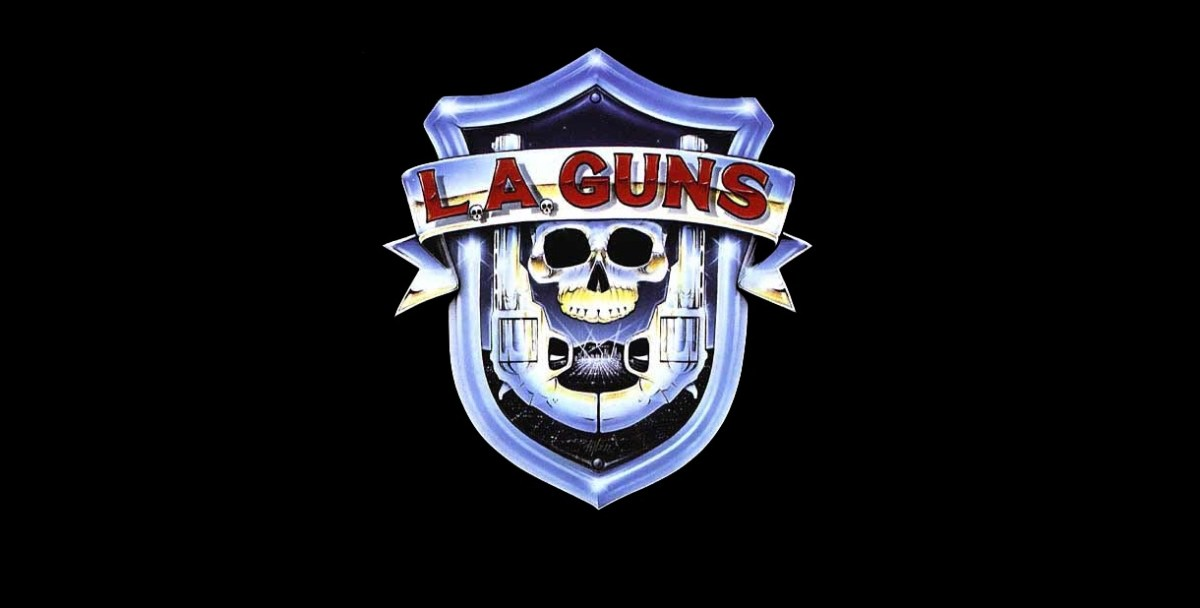 L.A. Guns are gearing up for an Australia tour