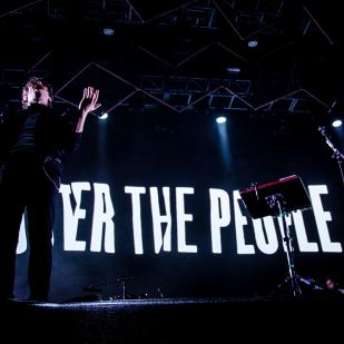 Foster the People (2)