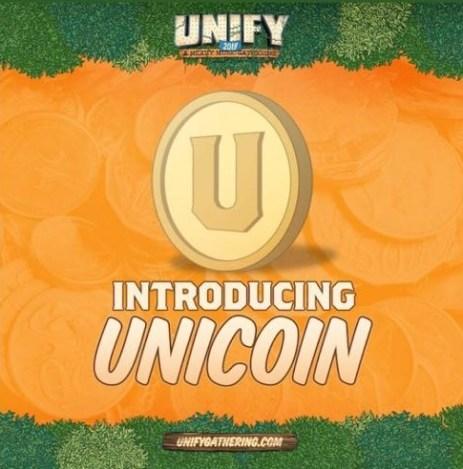 unify unicoin