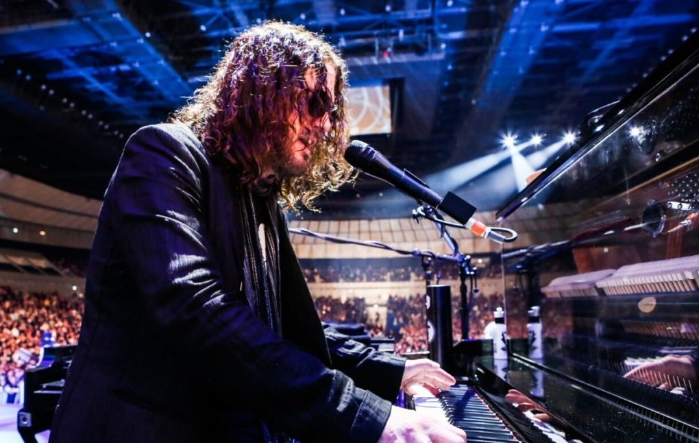 Dizzy Reed – 'Nearly 'Crestfallen' But Sticking To His Guns' (Audio Interview)
