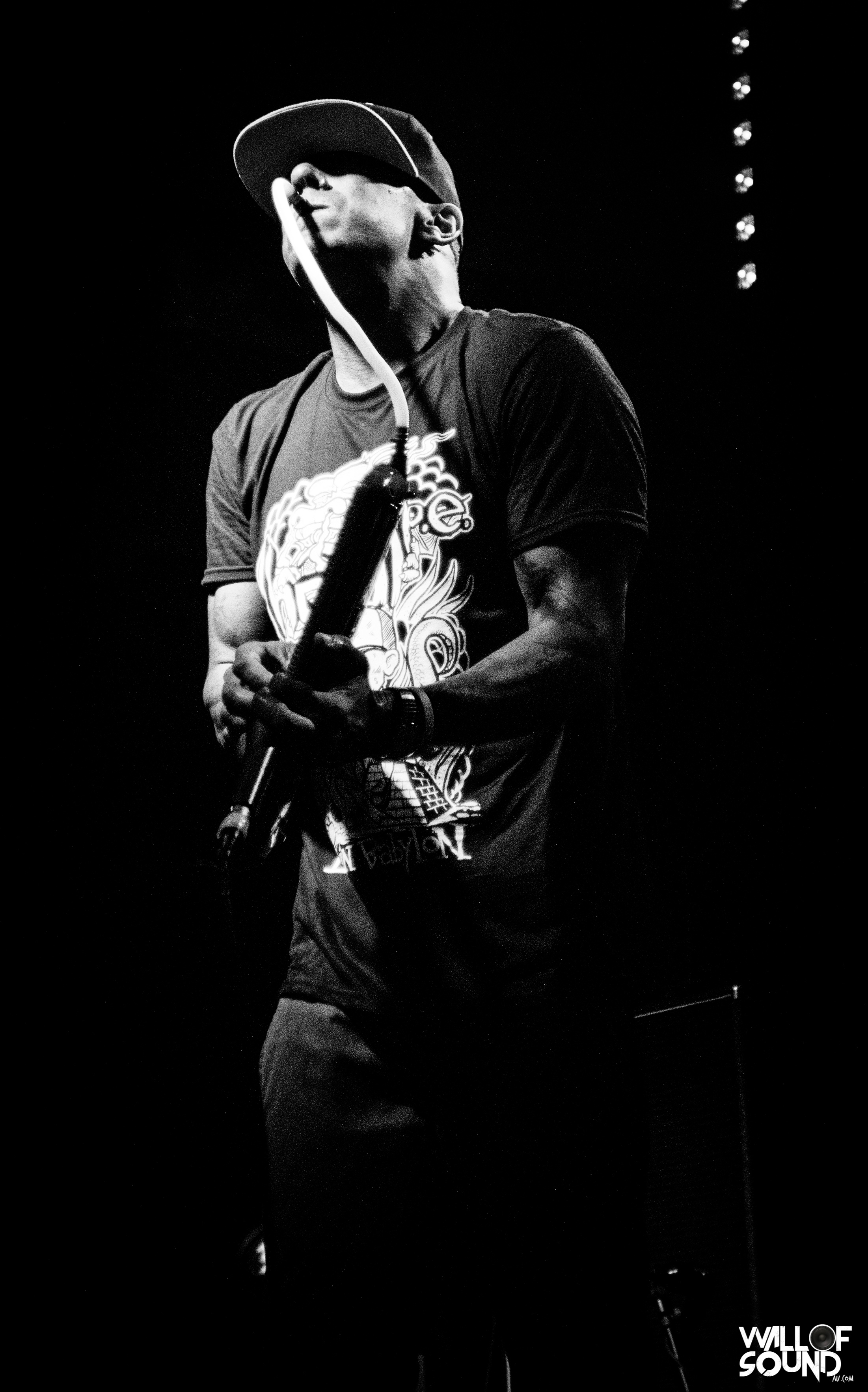 Hed PE @ Woolly Mammoth WOS 19