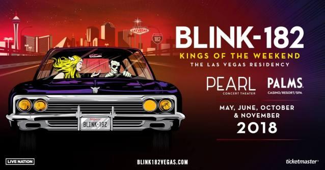blink vegas