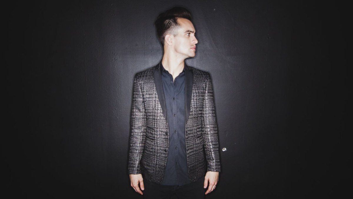 Panic! at the Disco announce new album, release two new songs