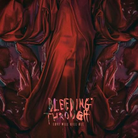 Bleeding Through - set me free album