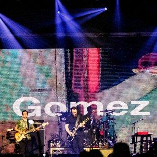 Gomez @ Bluesfest 18-12