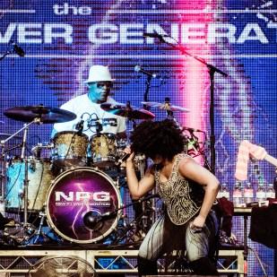 NPG @ Bluesfest 18 WOS 1