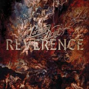 Parkway Drive - Reverence album cover