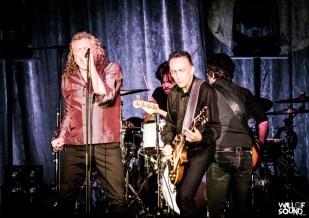 Robert Plant @ Bluesfest 18-12