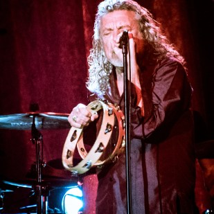 Robert Plant @ Bluesfest 18-17