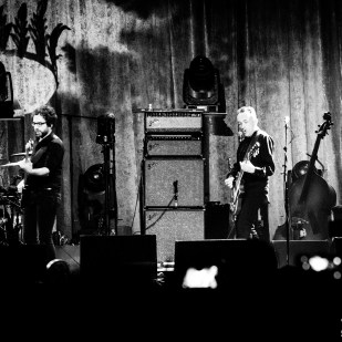 Robert Plant @ Bluesfest 18-2