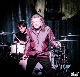 Robert Plant @ Bluesfest 18-3