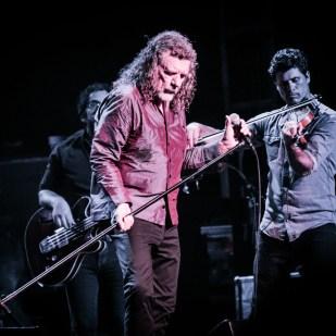 Robert Plant @ Bluesfest 18-4